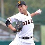【練習試合速報】対 北海道日本ハム戦初回、#橋本到 選手の本塁打で1点を先制!その裏、先発の #今村…