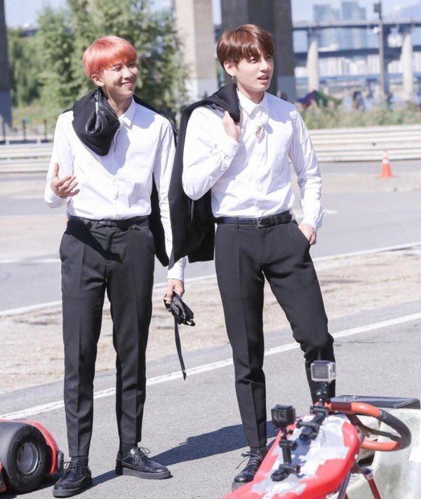 Classy Namkook... What a concept! 😳😍❤️ #...