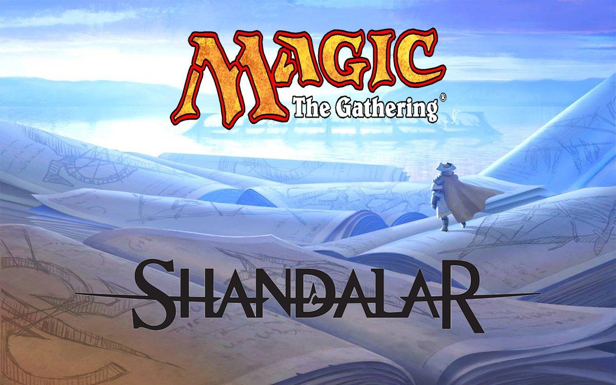 Shandalar