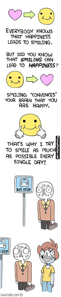 #Smiling Is #Key To #Happiness -  http://www. funnycenter.net/smiling-is-key -to-happiness/ &nbsp; …  #Comics #Life<br>http://pic.twitter.com/ZecdcMhPyA