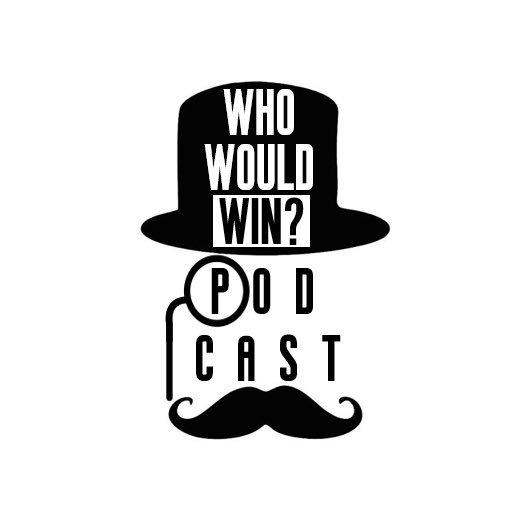 Join our podcast tomorrow... . #whowouldwin #versus #vs #podcast #podcasts #podcasting #podcaster #podcasters #podbean #PodernFamily #listen #monocle #tophat #mustache #monopoly #monopolyman #mrpeanut #planters #atlanticcity #atlantic #boardwalk #ac #acboardwalk #doac<br>http://pic.twitter.com/ssch9p7Fdj