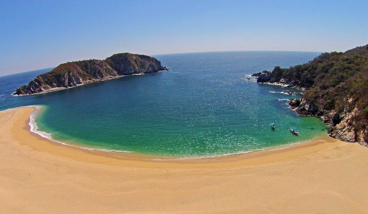 Bahía Cacaluta