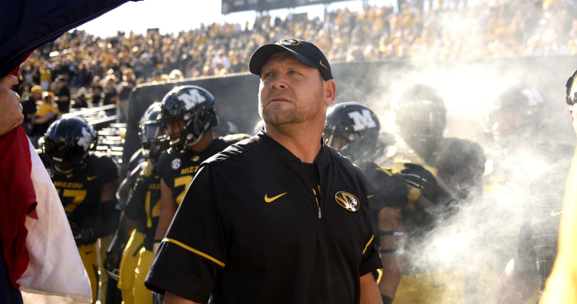 An open letter to Barry Odom and Missouri football  #Mizzou  http:// sec.news/2mjEhrb  &nbsp;  <br>http://pic.twitter.com/N9OD8RF56o
