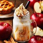 パブロより「スムージー アップルパイ」新登場、濃厚クリームチーズと旬なリンゴのハーモニー - fas…