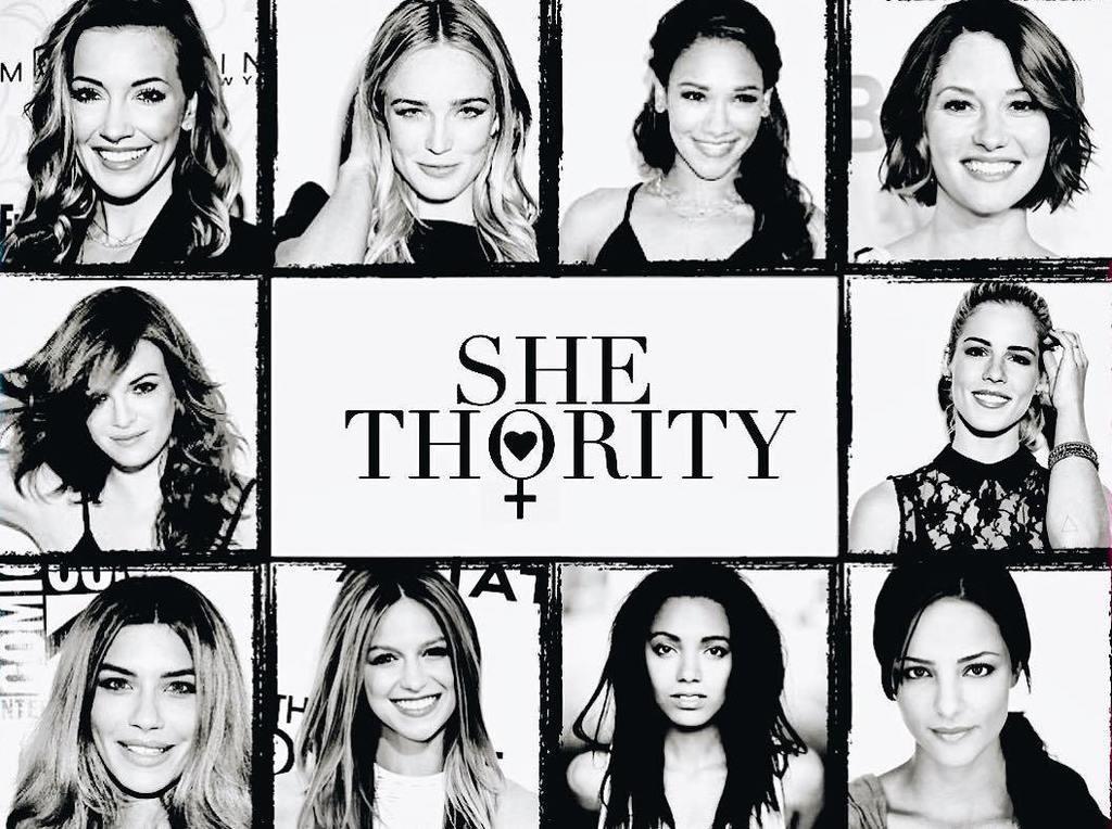 Inspire, empower & enlighten. Join us @shethority - we want to hear from you... https://t.co/z0epvUZtYZ
