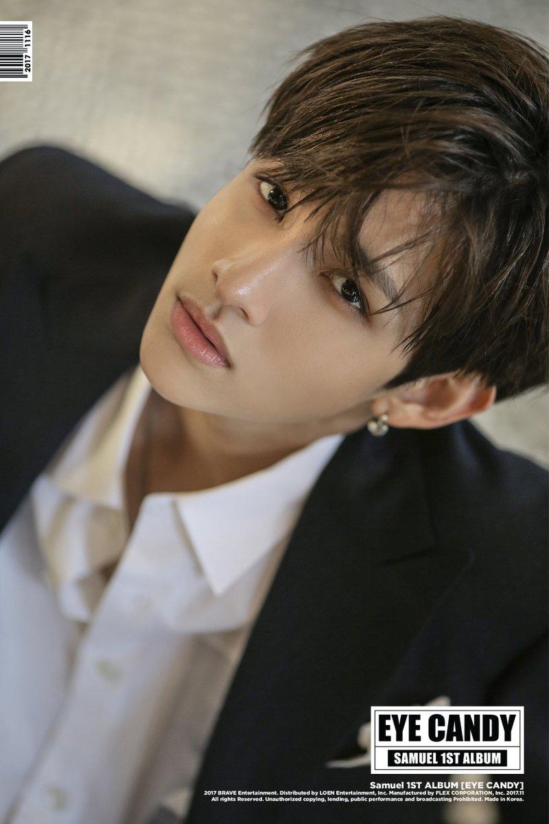 "Samuel Kim >> Album ""One"" - Página 2 DOewAG2UEAAOtgK"