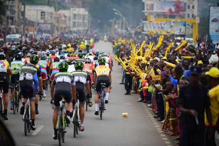 @TourofRwanda #Day2 now in Route #Kigali----&gt; #Huye I wish our boys to win this stage #TourduRwana2017 #Rwanda #Cyclisme <br>http://pic.twitter.com/Mm11d1sFJi