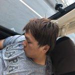 みんなの寝顔part2💤スヤスヤあともう少しだ🐾みんな頑張ろー‼️#侍Japan pic.twitt…