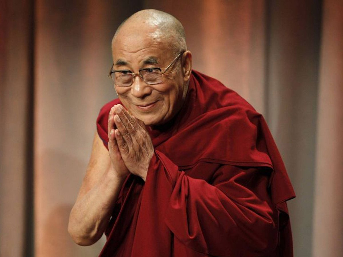 Is the #DalaiLama right and the #Buddha wrong about the #law of #karma~ https:// goo.gl/3uoX6u  &nbsp;   #Tibet #yoga #meditation #bardo #Mara #rebirth #reincarnation #kundalini #Shakyamuni #Padmasanbhava #Sanskrit #SinoTibetan #conflcit<br>http://pic.twitter.com/r0BfAbXBZu