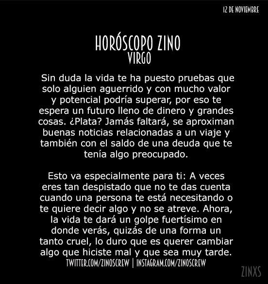 RT @zinoscrew: #DomingoDeHZCARAJO!  #HZ #Virgo  Parte I & II. https://t.co/W2DJv3Mgvl