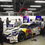 【SUPER GT 第8戦 ツインリンクもてぎ 振り返り】ヘイキ・コバライネン選手の祝福は、こちらか…