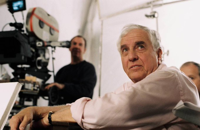 Happy Birthday to Garry Marshall, who would have turned 83 today!