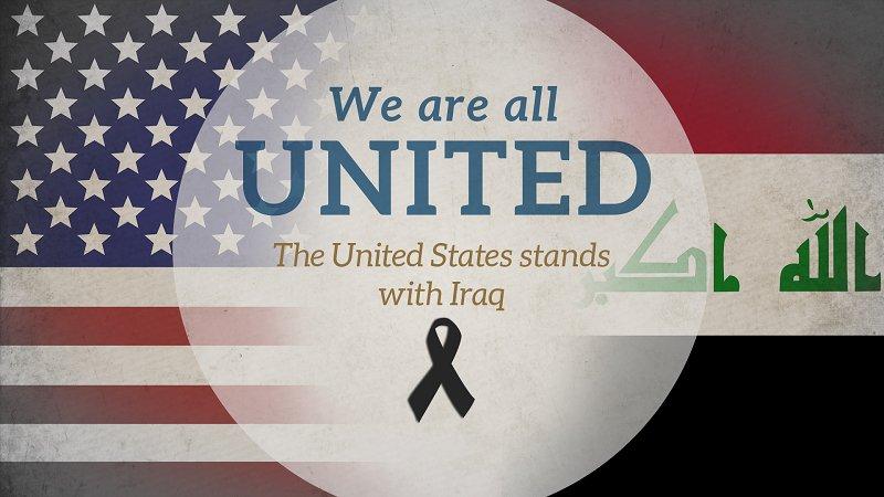 U S  Embassy Baghdad on Twitter: