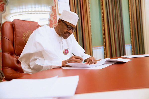 President Buhari has aptly described Nigerian education system as 'decayed' while delivering his speech as the Presidential Summit On Education