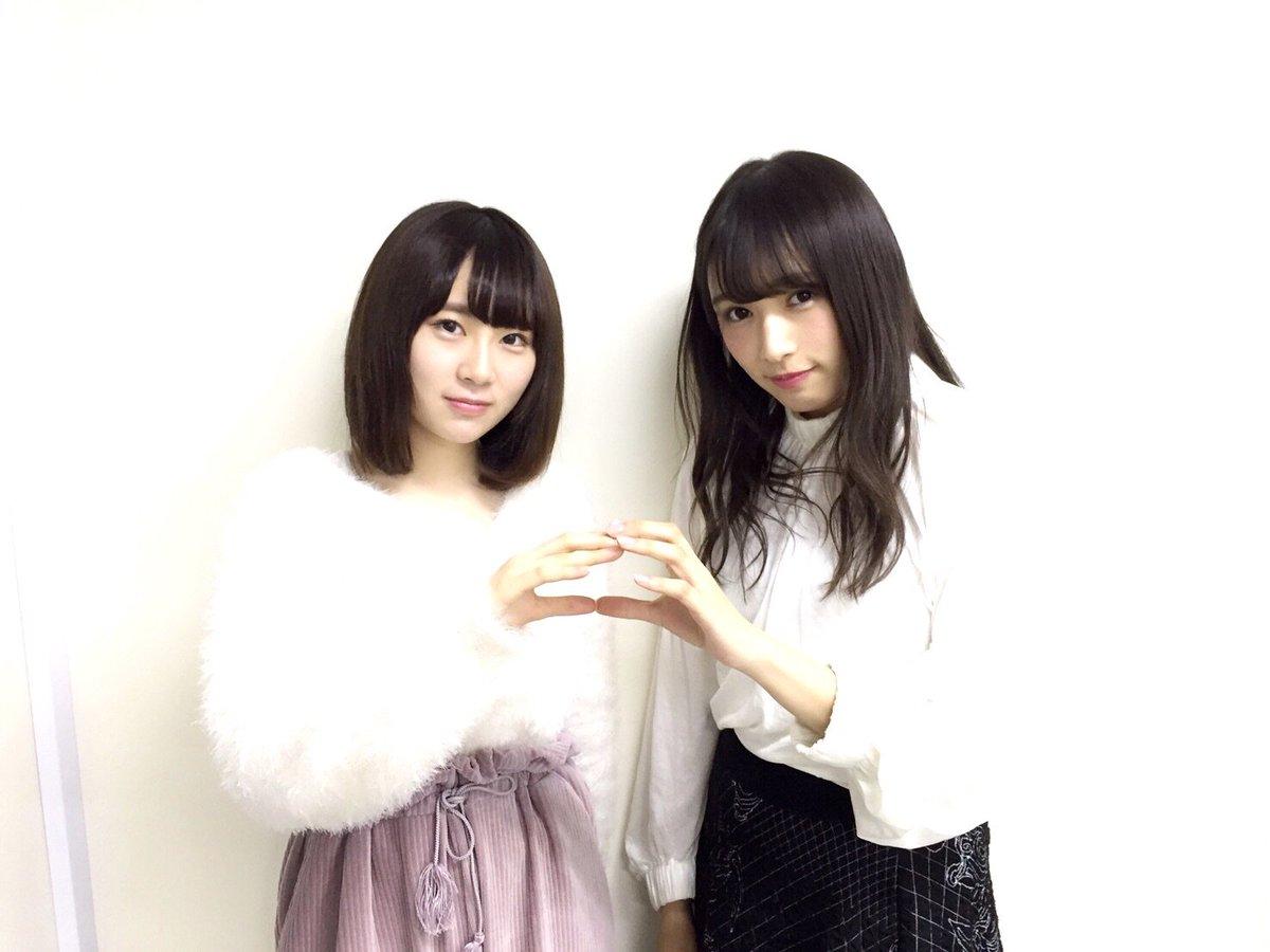 本日11月13日(月)16:40〜欅坂46メンバーが月曜にレギュラー出演するNHK-FM「ゆうがたパ…