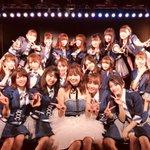 本日の劇場公演は島田晴香 卒業公演でした。最後を飾る今日の卒業公演、島田らしさ全開の素敵な公演だった…