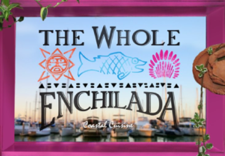 Now Serving: The Incredible PBX 13-13 Whole Enchilada