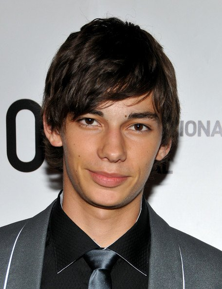 Happy Birthday Devon Bostick