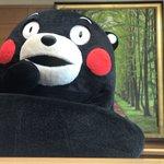 明日も笑顔に会えますように、おやくま〜☆ pic.twitter.com/2JqUCngT5M