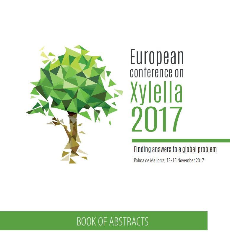 Our best wishes to all participants of #Xylella17 13-15 November 2017 #Palma @MAMirandaTweet @UIBuniversitat @xf_actors @UPA_Bruselas @ponteprojecteu @Plants_EFSA @CMAAPIB @ZoologiaUIB<br>http://pic.twitter.com/5SLV5ah5wb