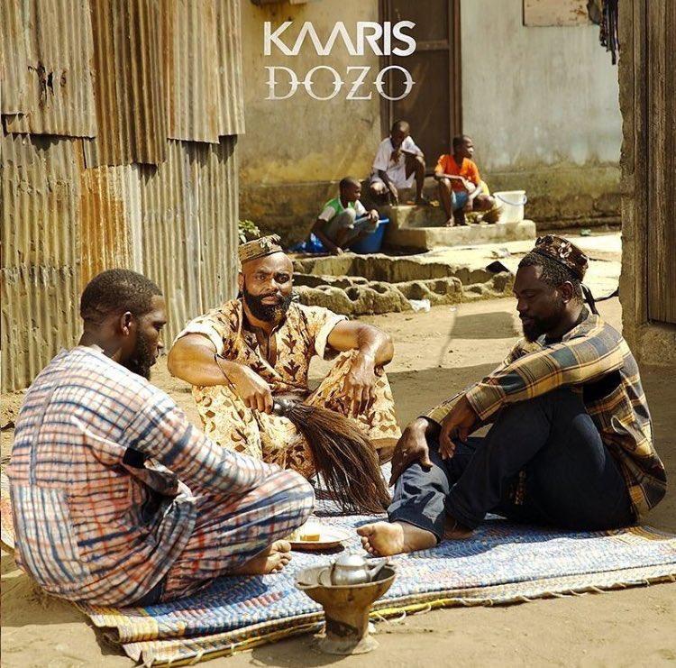 #DOZO de Kaaris score à 18 353 exemplaires en première semaine tout support confondu  Votre son préféré ?  RDV 18h   #LOPENSPACEDEKAARIS pic.twitter.com/YsJJD4rpXs