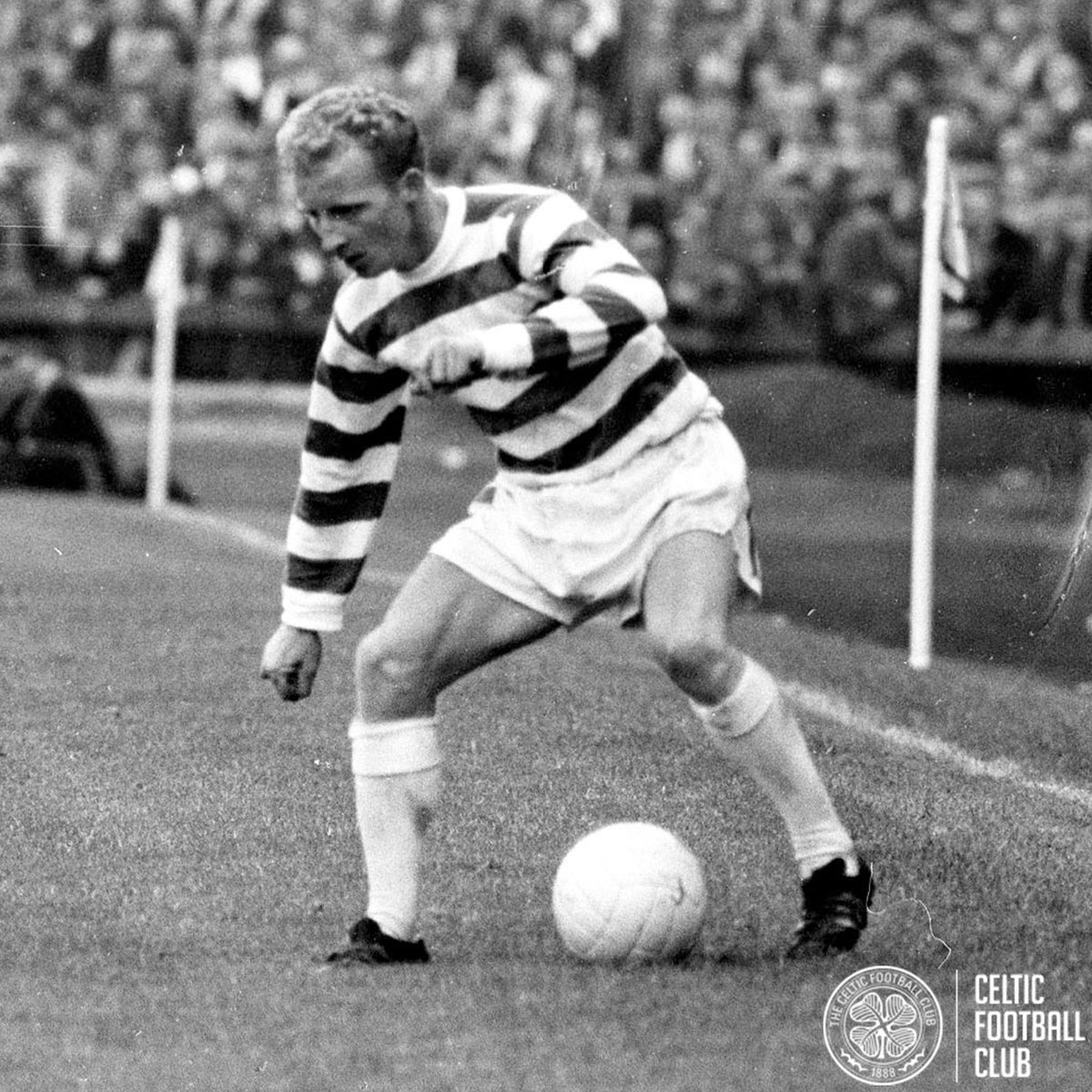 """Celtic Football Club on Twitter """"🗓 ThisDay in 1968 Jimmy"""