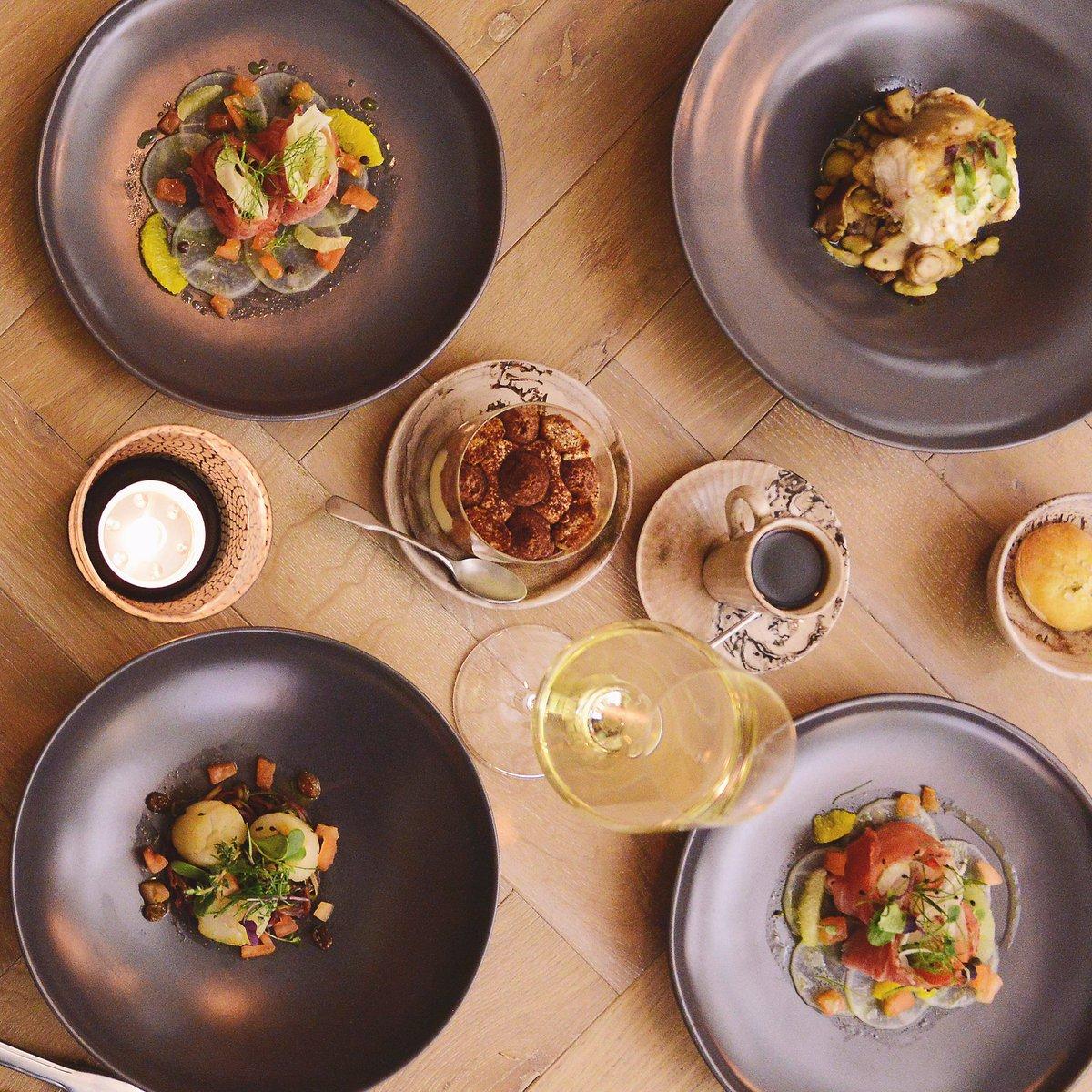 Il fine dining restaurant Ecrudo Milano citato da Corriere della Sera-cucina tra i 5 nuovi da provare #ecrudomilano https://t.co/Q8BIr9qO7A https://t.co/Hwvb5kmjhP