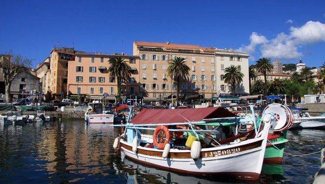 Ajaccio tourisme ajacciotourisme twitter - Ajaccio office de tourisme ...