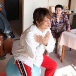 あさって夜7時から「おじゃMAP!!」放送です!!ゲストは、92歳で現役の脚本家!橋田壽賀子先生!!…