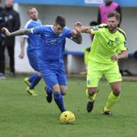 No complaints from Shoreham FC boss Sammy Donnelly after defeat to high-flying Hythe Town. https://t.co/63K9Vo9u42
