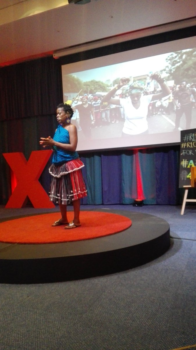 Education is the main key and many young people struggle because they don&#39;t have access to education. @GIBS_SA @TEDxJoburg #SocialEntrepreneurship  #Between2Ends<br>http://pic.twitter.com/0ZjT8VLcN3