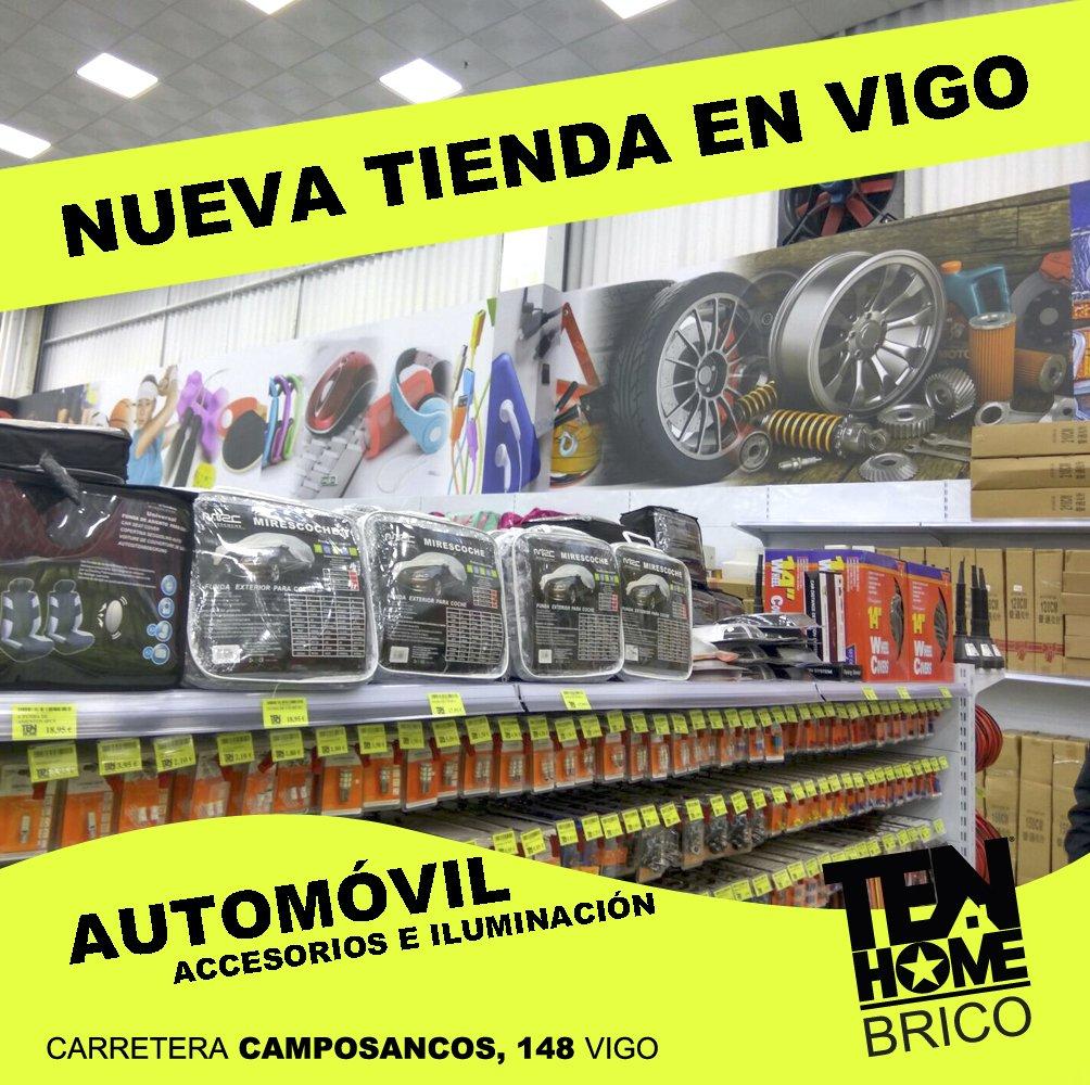 Tiendas de iluminacion en vigo trendy addthis sharing for Decoracion hogar vigo