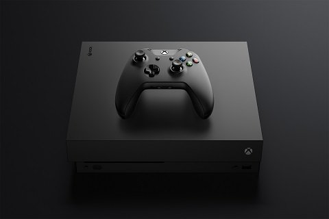 The head of #Xbox in the UK has revealed how well the #XboxOneX is selling: https://t.co/szz2ecowfY