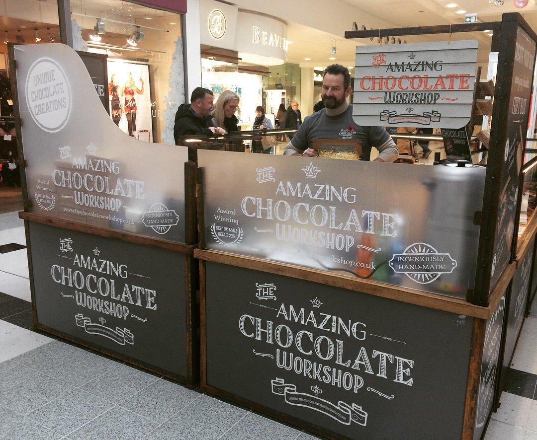 Chocolate Workshop At Chocworkshop Twitter