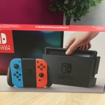 We have a very exciting competition starting Wednesday on @MumsnetTowers. You could have the chance to win a brand new Nintendo Switch just in time for Christmas! (Competition only open to account holders on mumsnet)