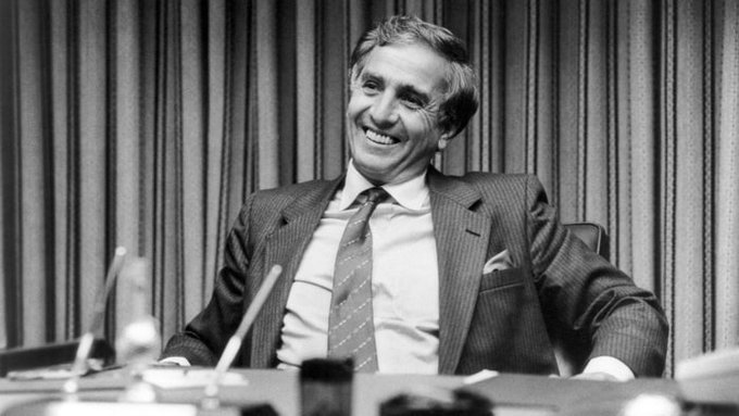 Happy birthday (RIP) to a wonderful actor and filmmaker, five-time Emmy nominee Garry Marshall!