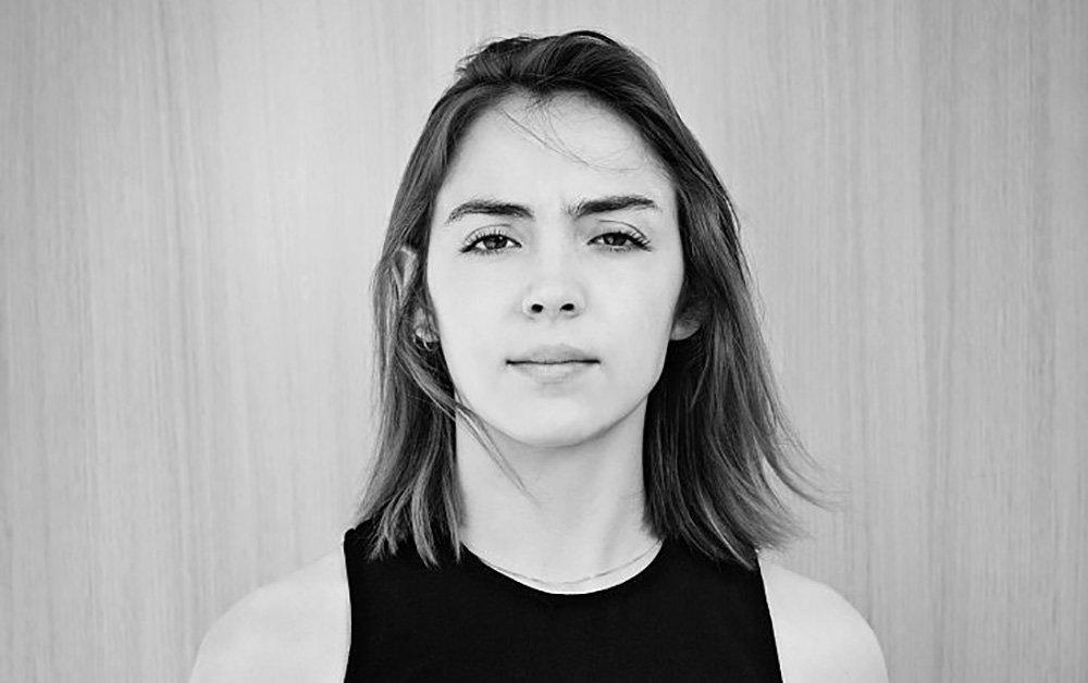 La révélation de #Grave, @GaranceMarillie, fait partie des présélectionnées au #César2018 du meilleur espoir féminin. Nous l'avions rencontrée :  http://www. lebleudumiroir.fr/interview-gara nce-marillier-film-grave/  … pic.twitter.com/VdBc2HOB3G