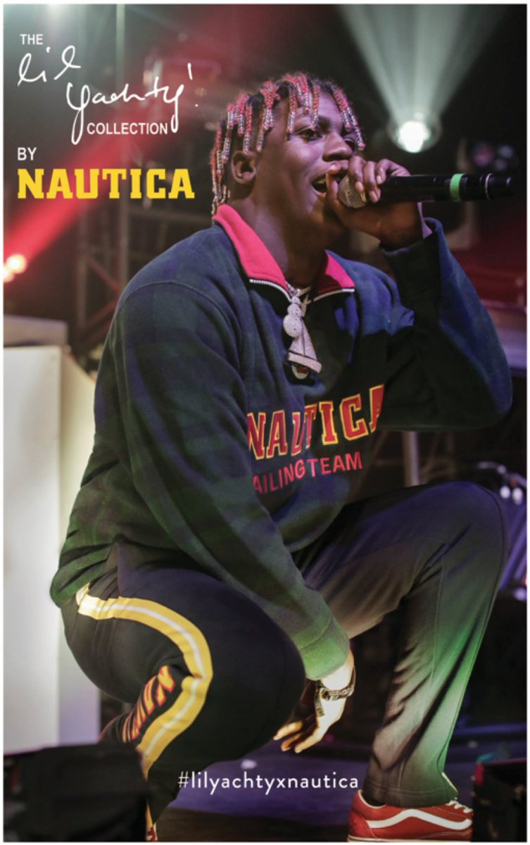 Nautica On Twitter La Fans Come Celebrate The Launch Of The The