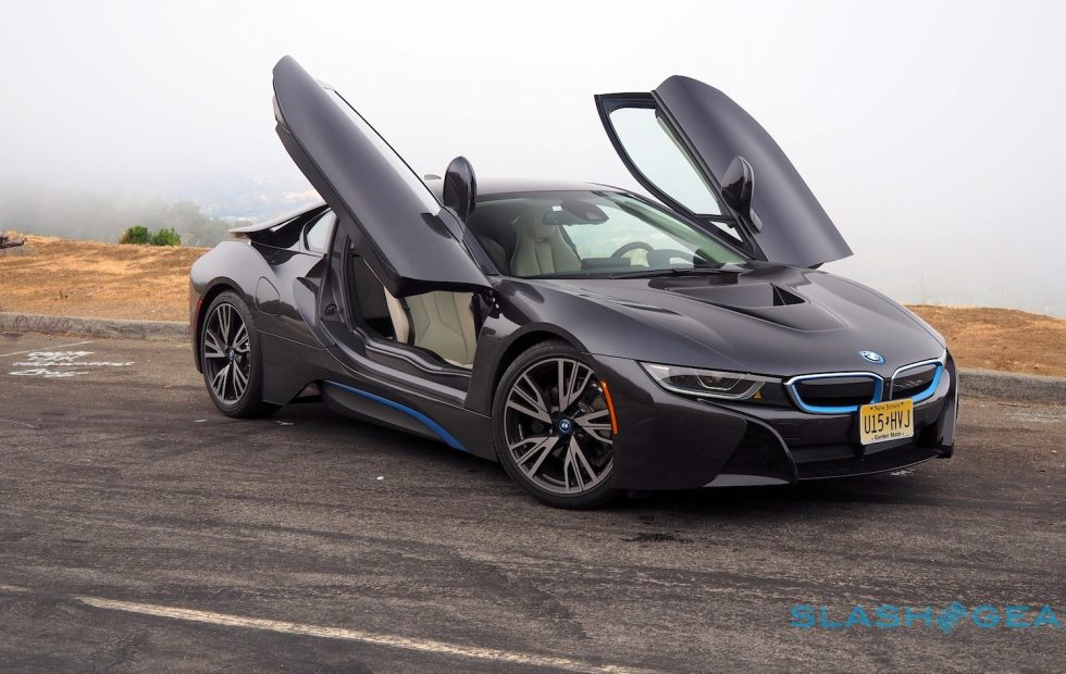 Electric Van Forsale On Twitter 2017 Bmw I8 Review A 21st Century