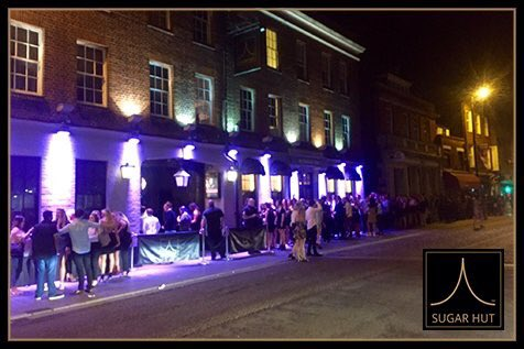 Get on the Queue jump Guest list this weekend by visiting https://t.co/580GZyfT6b https://t.co/jEBPxoV4cU