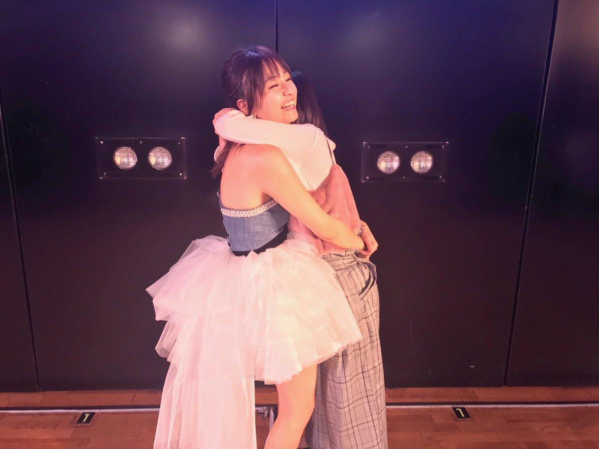 島田さんの卒業公演を 見学させていただきました!!  写真撮るときに 島田さんの方から声をかけてくれ…