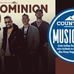 Win your way to see Old Dominion and special guests, Cold Creek County and The Washboard Union on February 5! https://t.co/hkLORsbSgZ