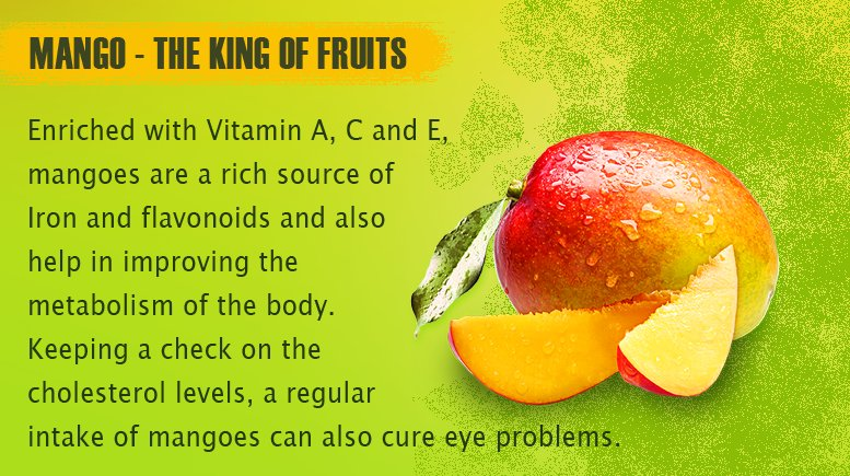 #Mango Is One Of Those Amazing #Fruits That Are Both #Delicious And Full Of #Health #Benefits. <br>http://pic.twitter.com/Qrbe72AoJQ