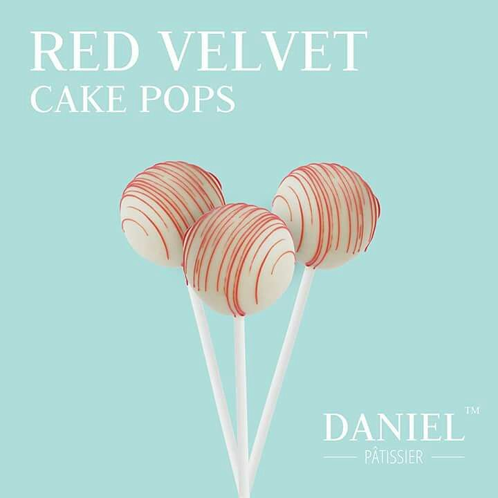 Today we eat broccoli, but tomorrow we scream for #cakepops! Come celebrate #Childrenday with us.  *Offer valid till stocks last. Offer valid on 14Nov17. Offer valid for kids 12 and under. Offer valid at the Pali Store only.  #CakePops #DANIELPÂTISSIER #pastry #patisserie #love<br>http://pic.twitter.com/8Y9x3l6yZB