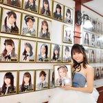 卒業公演でした!AKB48のおかげで次の一歩が踏み出せます。ありがとうございました!!! pic.t…