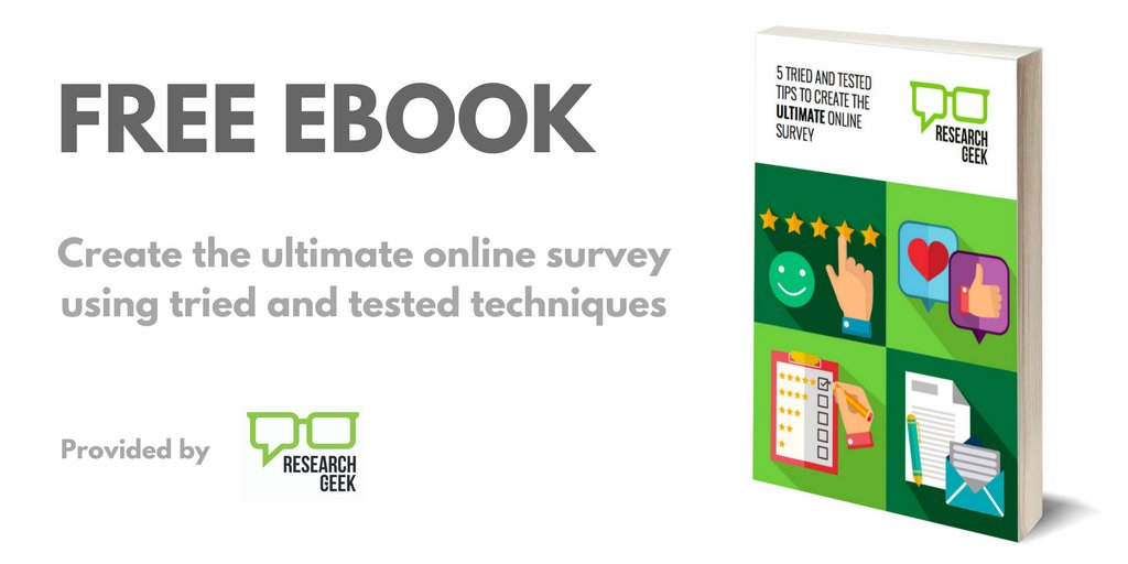 FREE E-BOOK: Best practices for designing engaging customer surveys -  http:// researchgeek.co.uk  &nbsp;    #NewMR #mrx #customer #marketingtips<br>http://pic.twitter.com/24ylpHUHDA