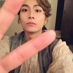 ミュージカル『スカーレット・ピンパーネル』大阪公演初日にお越し下さった皆さん、ありがとうございました…