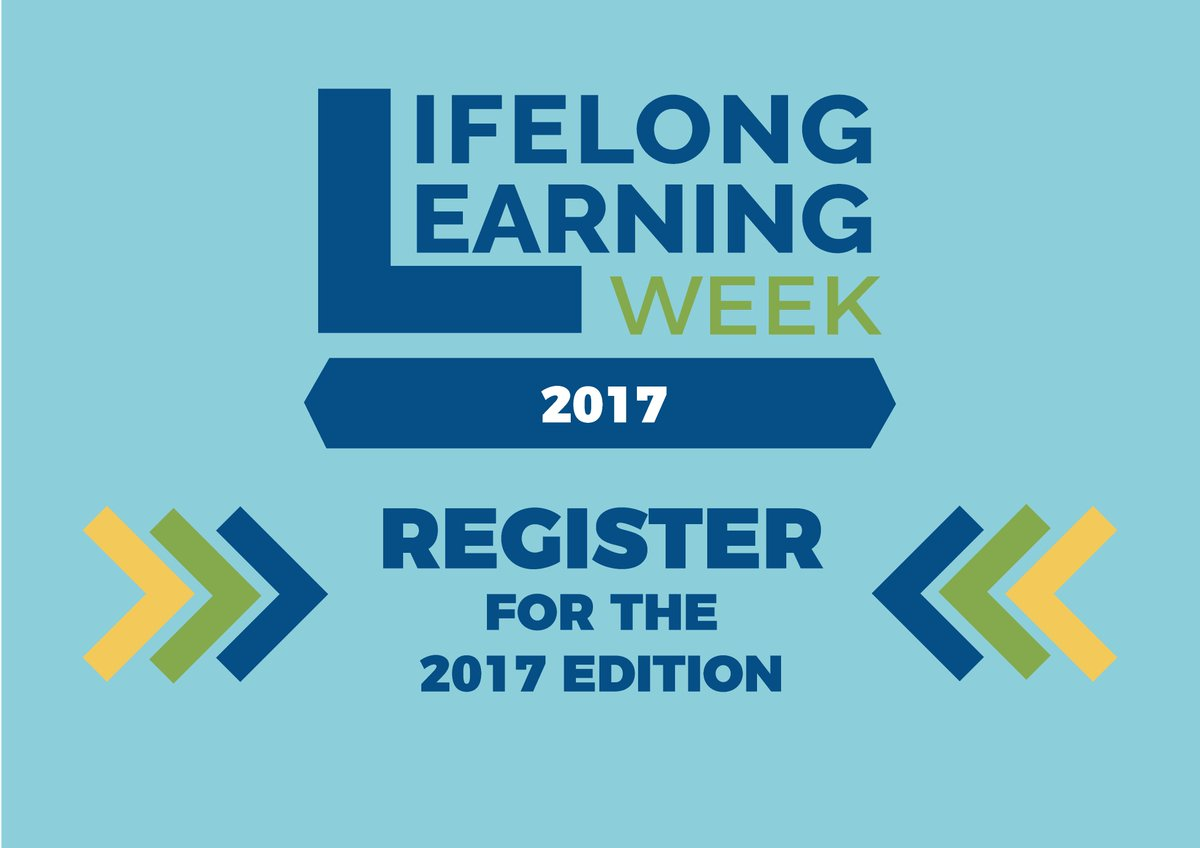 In a &quot;digital&quot; #LLLWeek17, how could we miss an event on digital tools to help #teachers, #trainers, &amp; #volunteers? @weblaligue will take the latest tools to you Register for this very event   https:// goo.gl/tMg97b  &nbsp;   And check out the whole programme   https:// goo.gl/RizRKJ  &nbsp;  <br>http://pic.twitter.com/uOIV4tn8LI