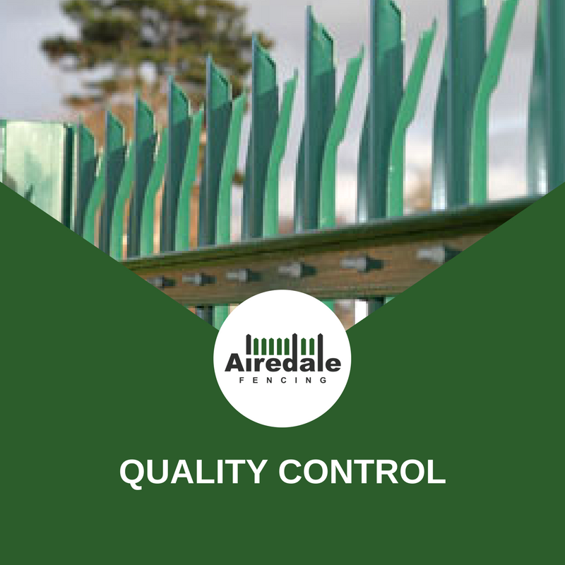 With experienced, qualified personnel, we are able to employ full rigorous quality control standards:  https:// goo.gl/sqxjhu  &nbsp;   #TheTradesHub #SecurityFencing<br>http://pic.twitter.com/npeSQ0kRTL