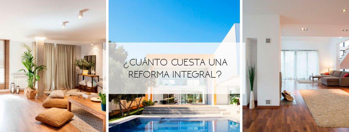 Cuanto cuesta una reforma de una casa awesome cocina en Cuanto cuesta reforma integral vivienda